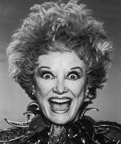 Photo of Phyllis Diller