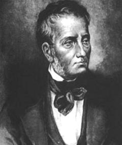 Photo of Thomas De Quincey