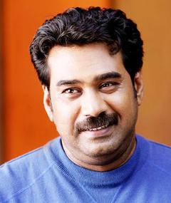 Photo of Biju Menon