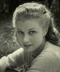 Photo of Joan Caulfield