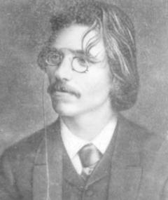 Photo of Sholom Aleichem