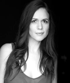 Photo of Victoria Sanchez