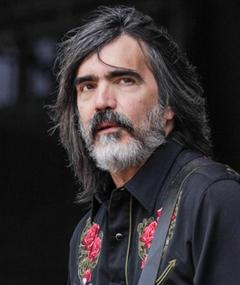 Photo of Larry Campbell