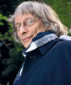 Photo of David Deutsch