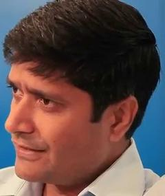 Photo of Chandra Bhushan