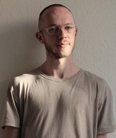 Photo of Mateusz Iwulski