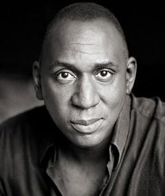 Photo of Colin McFarlane