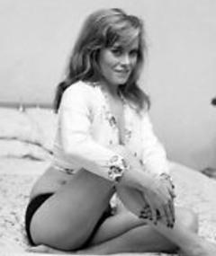 Photo of Wendy Richard