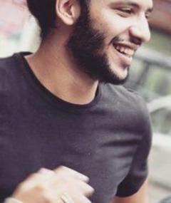 Photo of El Sebaii Mohamed