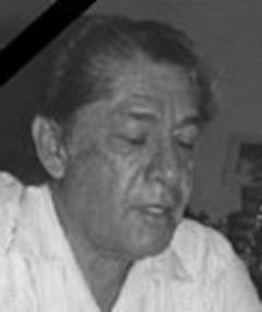 Photo of Federico Landeros