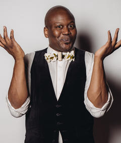 Photo of Tituss Burgess
