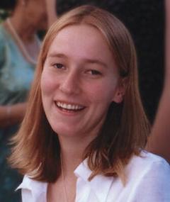 Photo of Rachel Corrie