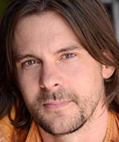 Photo of Jon Gunn