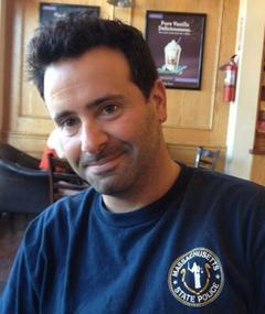 Photo of Brian Herzlinger