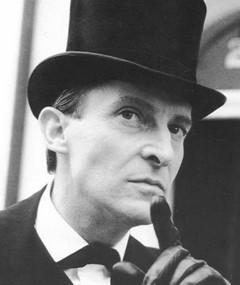 Photo of Jeremy Brett