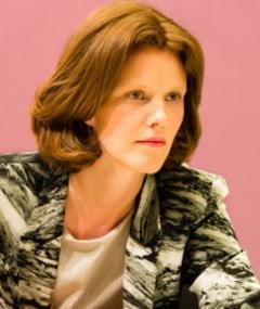Photo of Sarah Ralfs