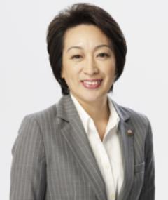 Photo of Seiko Hashimoto