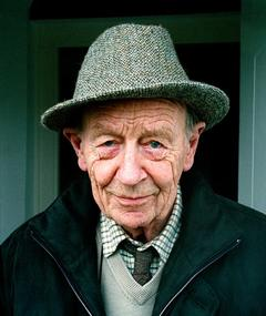 Poza lui William Trevor