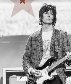 Photo of John Squire