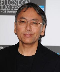 Photo of Kazuo Ishiguro
