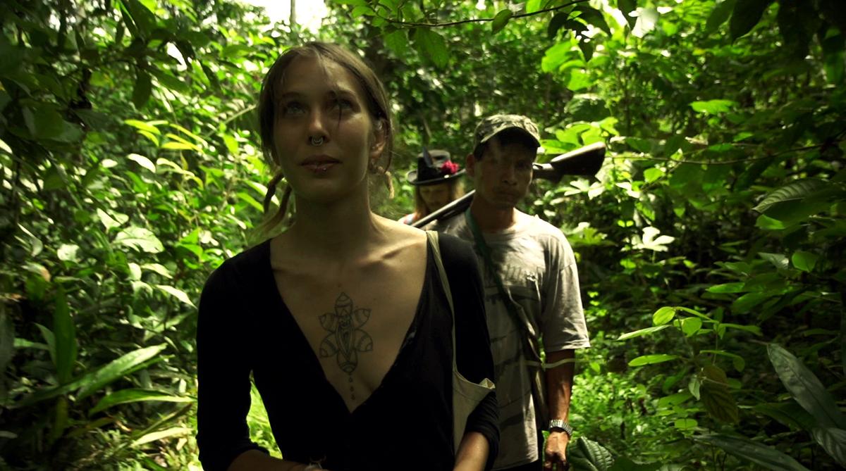 Leona Johansson - Filme, Biografien und Listen bei MUBI