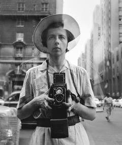 Photo of Vivian Maier