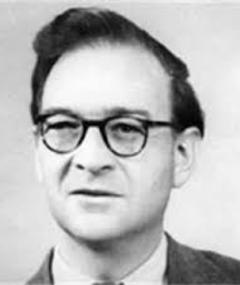 Photo of John Prebble
