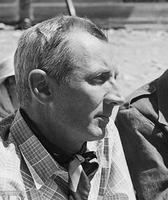 Photo of Frank E. Taylor