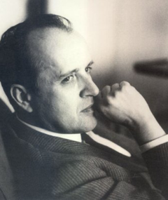 Photo of Nino Rota