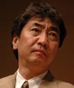 Photo of Hirotaka Suzuoki