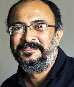 Photo of Anjum Rajabali