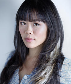 Photo of Grace Lynn Kung