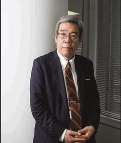 Photo of Yutaka Maekawa