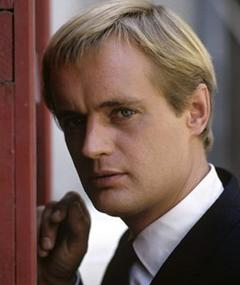 Photo of David McCallum