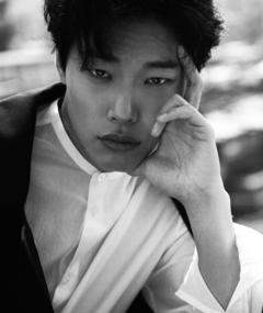 Foto Ryu Jun-yeol