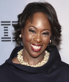 Photo of Margot Lee Shetterly