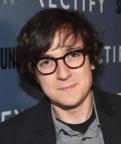 Photo of Josh Brener