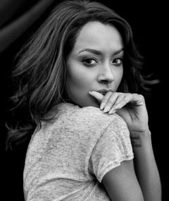 Photo of Kat Graham