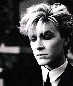Photo of David Sylvian