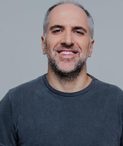 Photo of Antonio Tabet