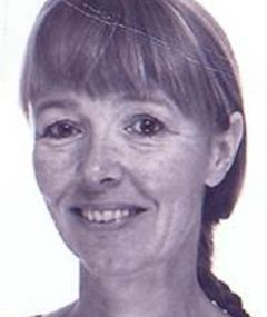 Photo of Lisa Ekberg