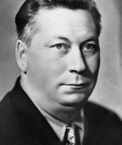 Photo of Pyotr Merkurev
