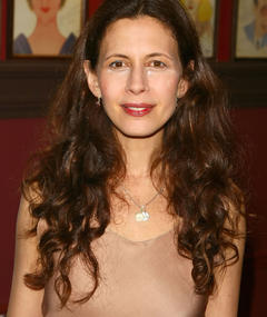 Photo of Jessica Hecht