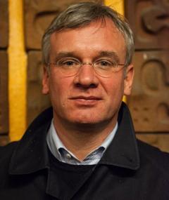 Photo of Philipp Homberg