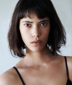 Photo of Chloe Hirschman