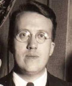 Photo of Lawrence Edward Watkin