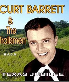 Photo of Curt Barrett and the Trailsmen