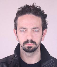 Photo of Brian Berrebbi