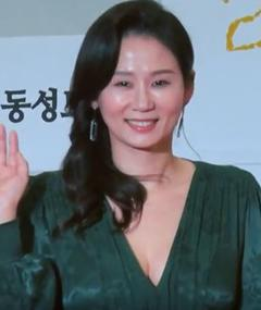 Photo of Kim Sun-young