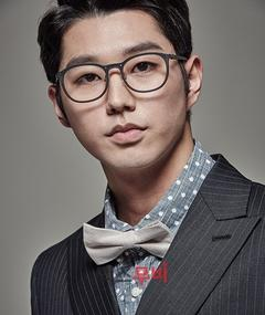 Photo of Byun Joon-suk